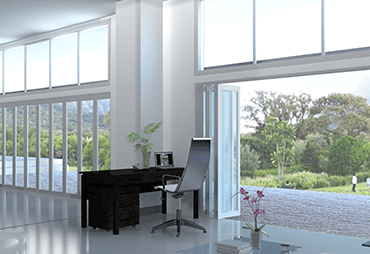 Primador Glass solutions for the home