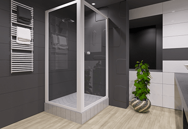 Primador shower Glass solutions for your house